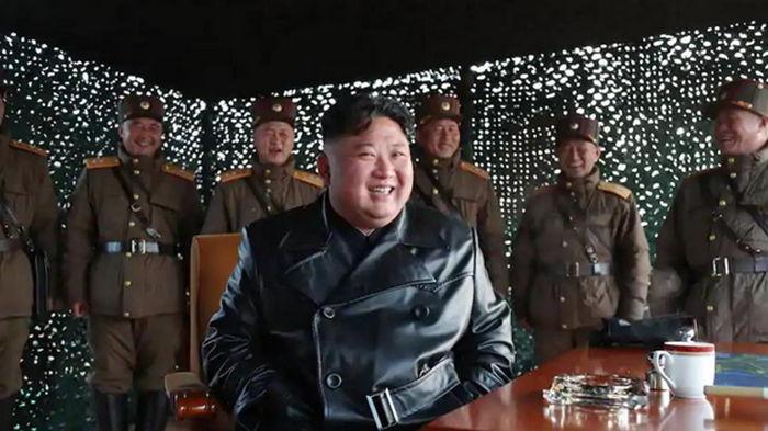 КНДР запустила нескольких ракет малой дальности - WP