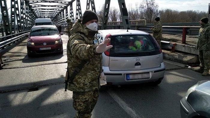 Только с ПЦР-тестом: условия въезда в Украину ужесточили