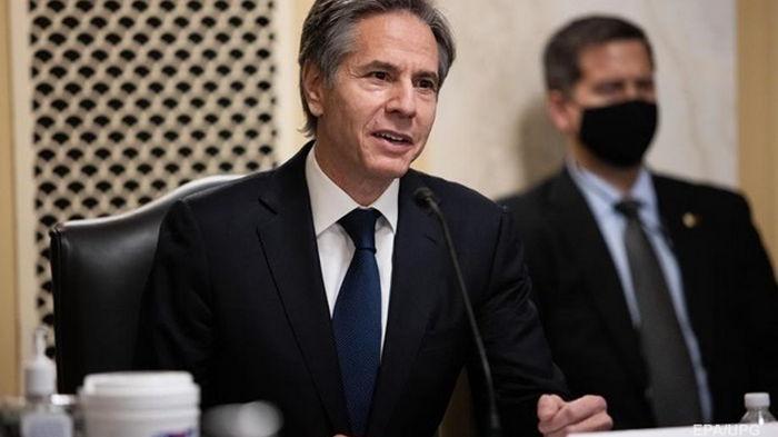 США намерены оживить партнерство с союзниками по НАТО - Блинкен