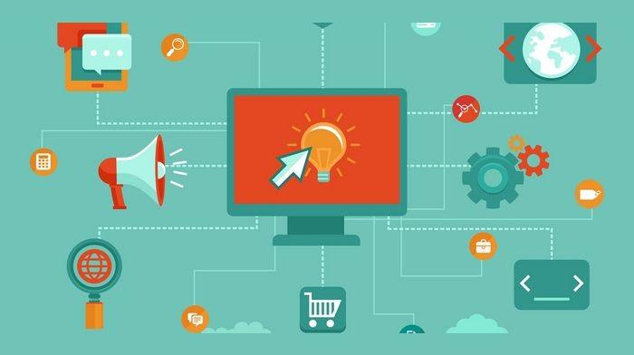 Крупные веб-проекты и их особенности
