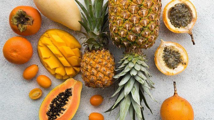 CRAZYBOX: фруктовые коробки с доставкой на дом