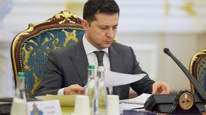 Зеленский утвердил запуск Бюро экономбезопасности