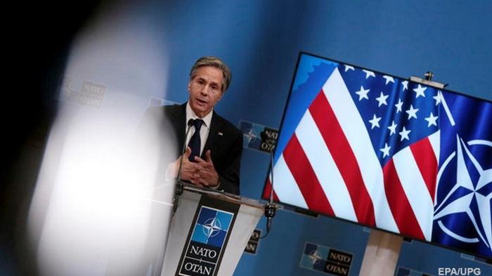 США намерены строить отношения с Китаем с позиции силы - Госдеп