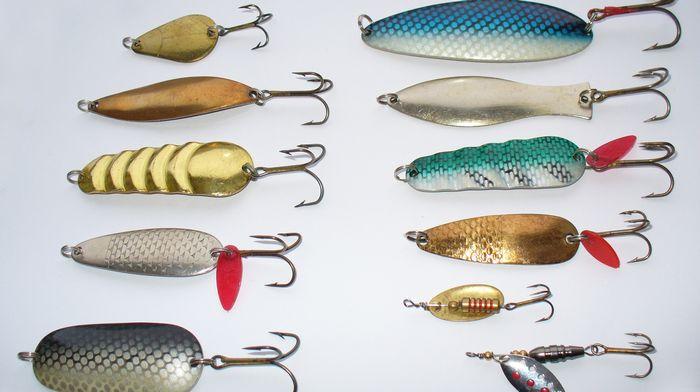 Виды блесен для качественной рыбалки: что стоит знать?
