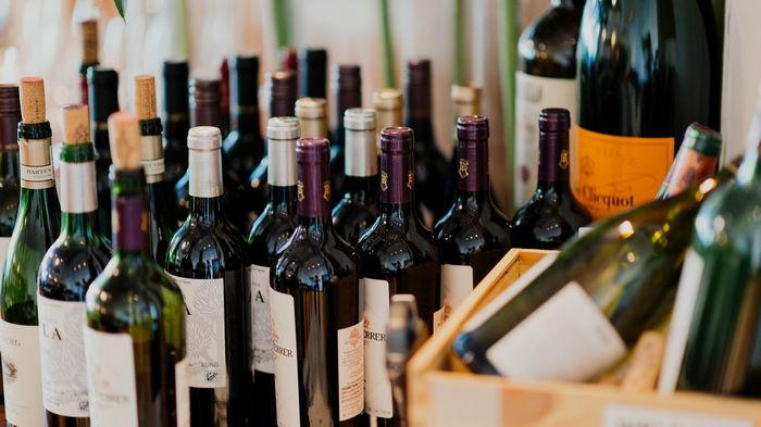 10 лучших марок вин Украины