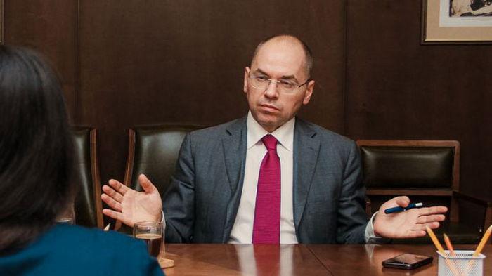 Очень агрессивный штамм: Степанов объяснил высокую смертность от COVID в Украине