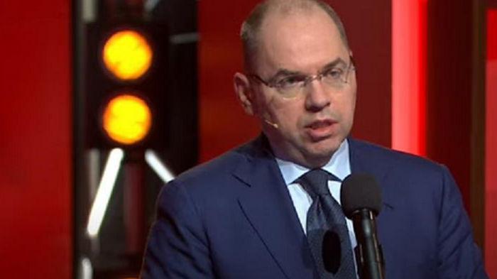 Пик заболеваемости коронавирусом придется на середину апреля - Степанов