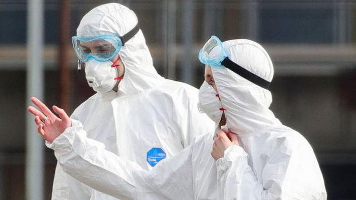 В ЕС объявили о третьей волне коронавируса