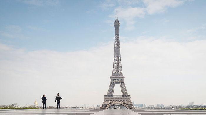 Появилась новая мутация: во Франции зафиксировали эльзасский штамм коронавируса