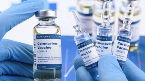 Какая вакцина от COVID-19 самая лучшая. Эксперты записали объясняющее ...