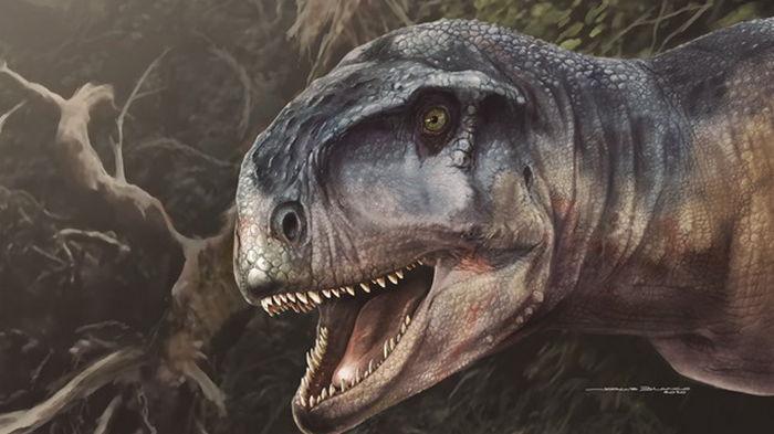 В Аргентине нашли новый вид динозавров-хищников (фото)