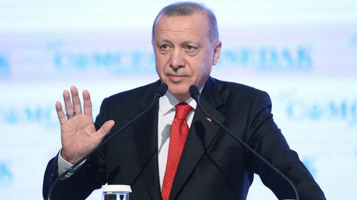 Турция возвращает карантин выходного дня – Эрдоган