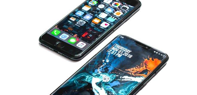 Android отправляет в 20 раз больше информации пользователя Google, чем iOS – Apple