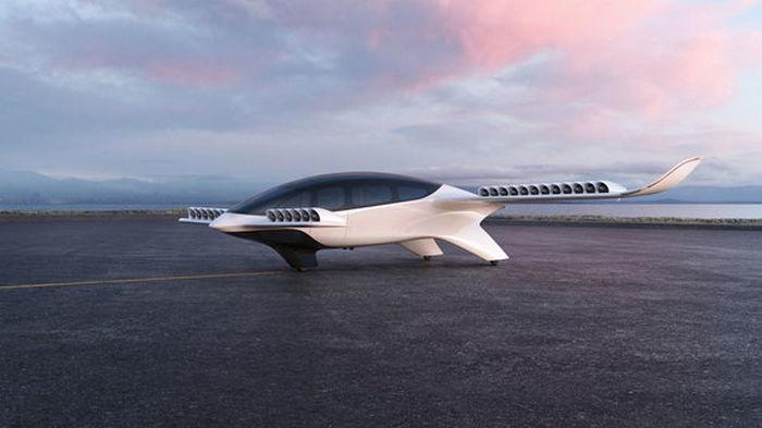 Немецкий стартап аэротакси выйдет на IPO, его оценивают в $3 млрд