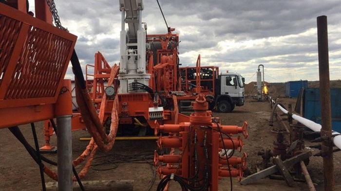 Добыча газа упала на 3,3% - Оператор ГТС