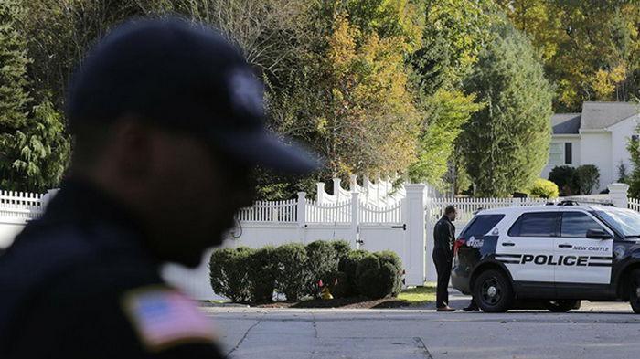 В США в результате стрельбы ранены пять человек