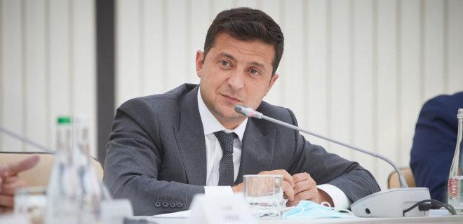 Зеленский жалеет, что заседания СНБО проходят лишь раз в неделю