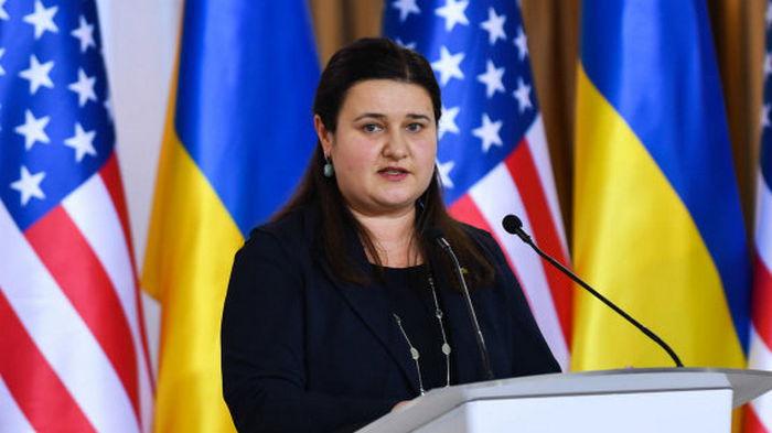МИД и ОП активно работают над организацией встречи Зеленского и Байдена – Маркарова