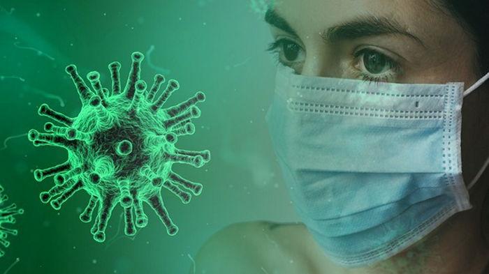 На Житомирщине обнаружили британский штамм коронавируса