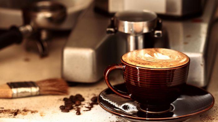 Преимущества и выгоды от аренды кофемашины