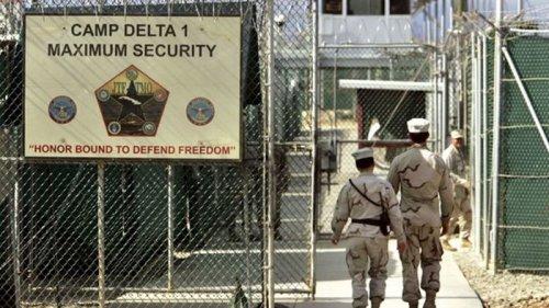 В Гуантанамо закрыли сверхсекретный объект
