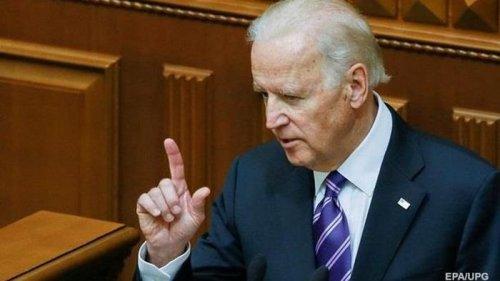 Байден ждет возможности снова приехать в Украину - Ермак