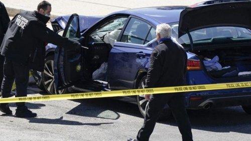 Умер полицейский после тарана авто у Капитолия США