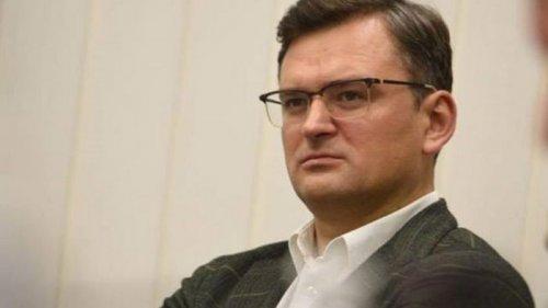Кулеба дал оценку украинско-американским отношениям