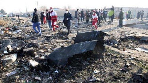 Сбитый самолет МАУ: Украина создаст проблемы Ирану