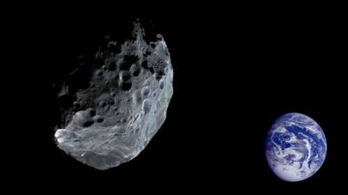 Ученые нашли в Антарктиде следы древнего метеорита – фото