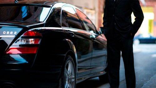 Как арендовать в Киеве автомобиль с водителем?