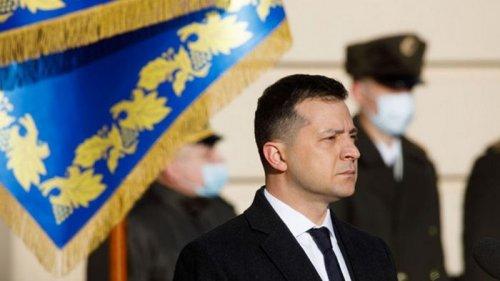Зеленский надеется на поддержку по членству в НАТО