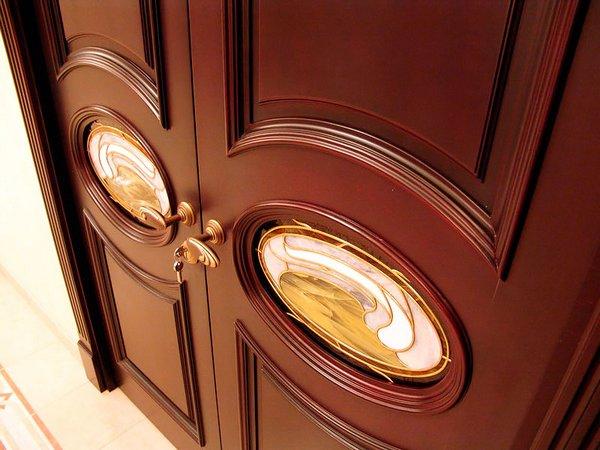 Где приобрести хорошие двери?