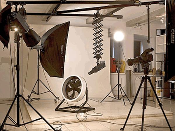 Студийное фотооборудование от интернет-магазина Fotobym.com.ua