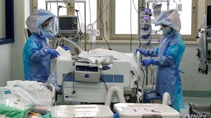 В Днепре больных с коронавирусом лечат травматологи и хирурги - врач