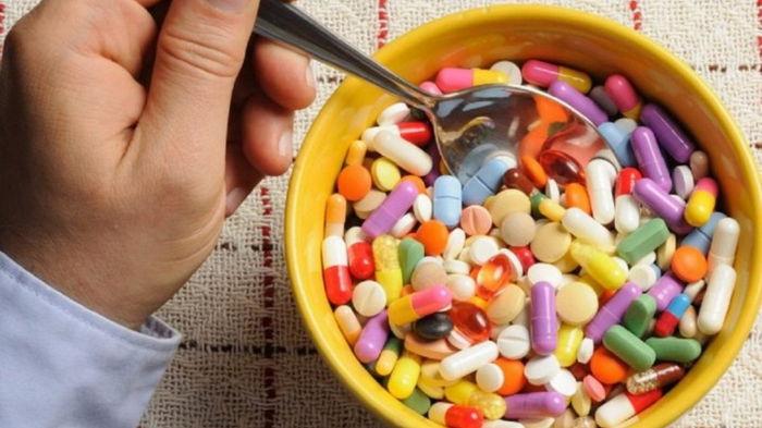 Нутрициолог рассказала, какие сезонные витамины необходимы организму весной