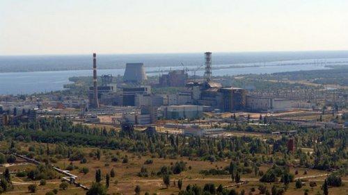 В зоне отчуждения специально презентовали Chornobyl App (видео)