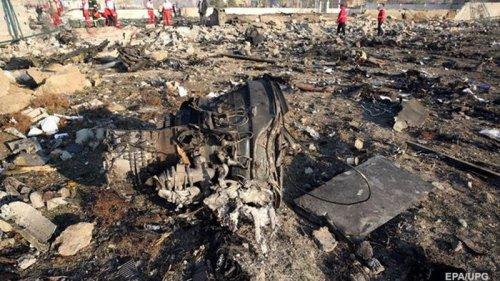 МИД: Иран пытается продвинуть выгодную для себя версию о сбитом рейсе МАУ