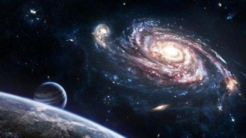 Определен возможный предел скорости вращения недозвезд: за ним – самоу...