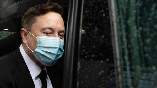 Наука очень четкая: Илон Маск высказался о глобальной вакцинации проти...