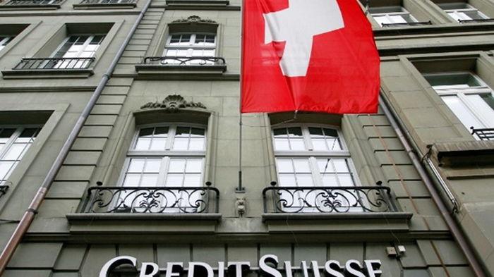 Bloomberg: два крупных швейцарских банка готовятся к слиянию
