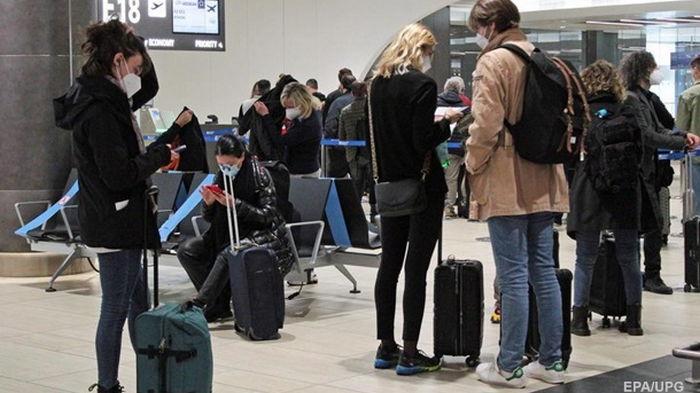 Россия ограничивает пассажирское авиасообщение с Турцией и Танзанией