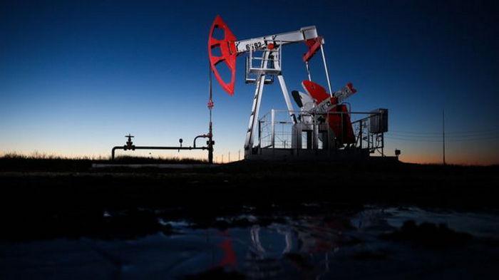 Нефть вернулась к росту