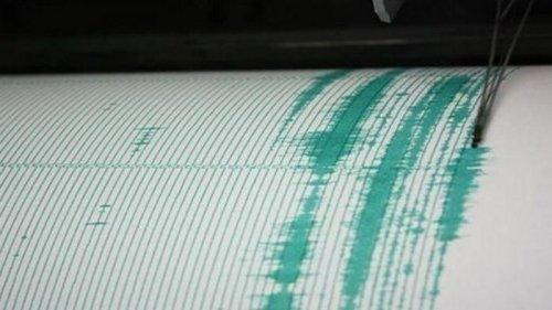 В Румынии произошло землетрясение, которое задело Украину