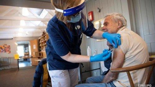 Полностью вакцинировались от коронавируса лишь 5% населения планеты