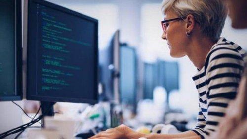 В Украине выросло число IT-ФОПов - исследование