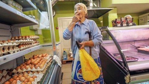 Дешевеют только яйца: потребительские цены продолжили рост в марте – Госстат