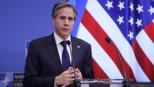 Из-за действий Китая COVID-19 вышел из-под контроля быстрее — Госсекретарь США