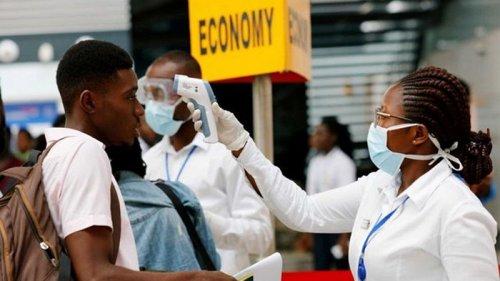 В Африке выявили новый штамм коронавируса с рекордным количеством мута...