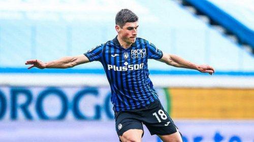 Футболист сборной Украины повторил достижение легендарного Луиша Фигу в Серии А